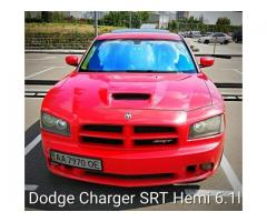 Продам Dodge Charger SRT 8 2007 г.в. Киев