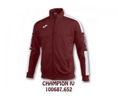 Олимпийка Joma; CHAMPION IV.