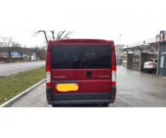 Продам Citroen Jumper 2014 г. Пассажир.