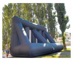 Комплект для наружного кино Inflatable Screen